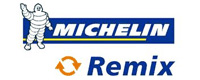 MICHELIN REMIX anvelope